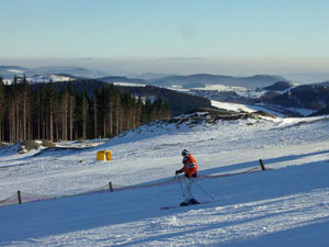 Winterspass in Willingen